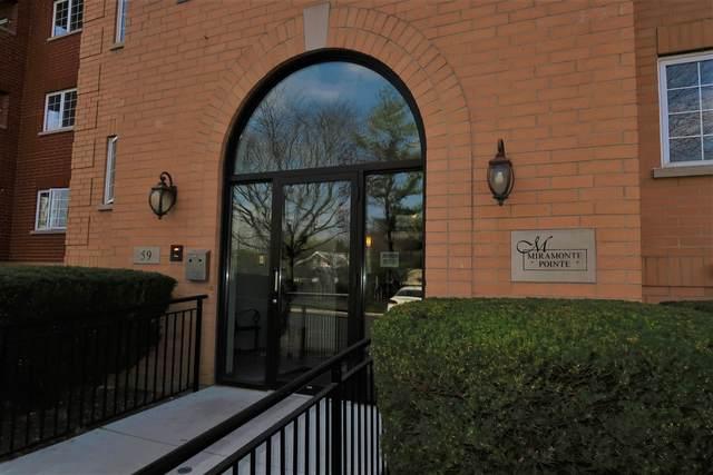 59 S Hale Street #202, Palatine, IL 60067 (MLS #11069728) :: Littlefield Group