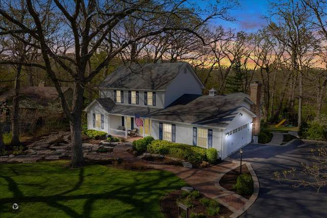 845 Highland Road, Frankfort, IL 60423 (MLS #11069729) :: Littlefield Group