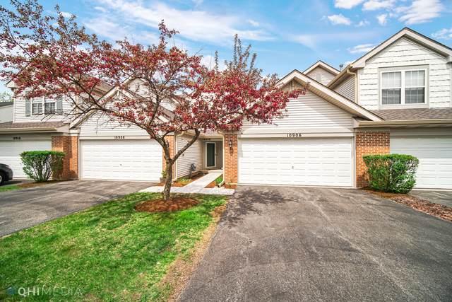 10906 Cape Cod Lane, Huntley, IL 60142 (MLS #11069734) :: Helen Oliveri Real Estate