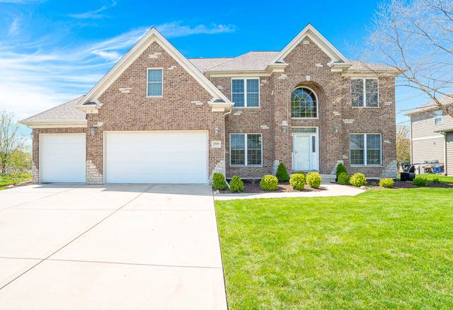 21006 Lee Street, Shorewood, IL 60404 (MLS #11069738) :: Helen Oliveri Real Estate