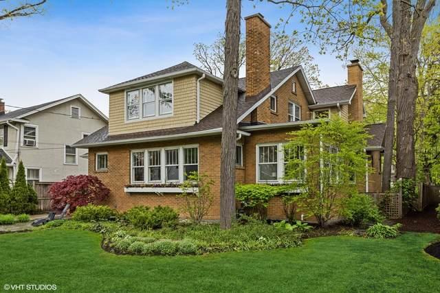 931 Oak Street, Winnetka, IL 60093 (MLS #11069745) :: Helen Oliveri Real Estate