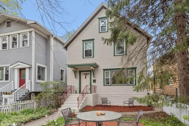 1030 Ashland Avenue, Evanston, IL 60202 (MLS #11069757) :: Helen Oliveri Real Estate