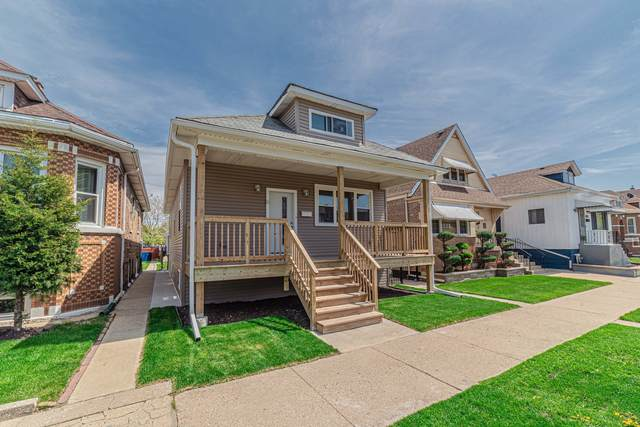 4731 S Kedvale Avenue, Chicago, IL 60632 (MLS #11069804) :: Littlefield Group