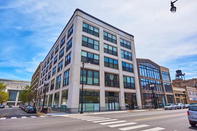 2303 S Michigan Avenue #213, Chicago, IL 60616 (MLS #11069882) :: Suburban Life Realty