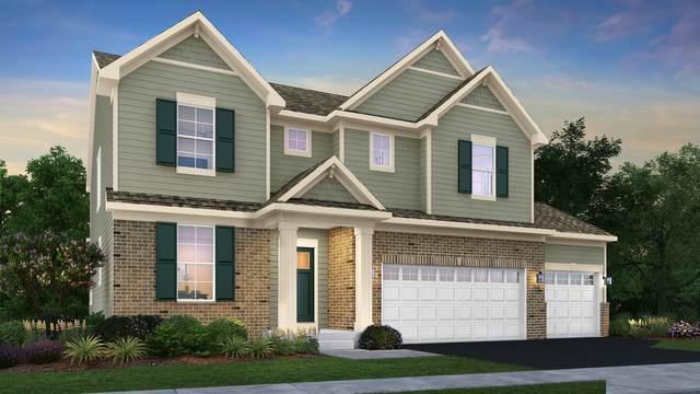 16041 S Longcommon Lane, Plainfield, IL 60586 (MLS #11069894) :: Helen Oliveri Real Estate