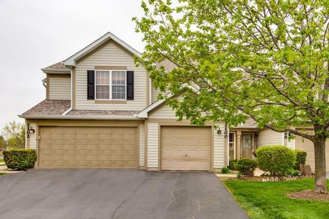 1100 Horizon Ridge Drive, Lake In The Hills, IL 60156 (MLS #11069905) :: Suburban Life Realty