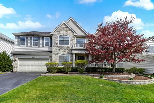 2992 Handley Drive, Lisle, IL 60532 (MLS #11069911) :: Carolyn and Hillary Homes