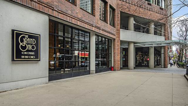 211 E Ohio Street #1206, Chicago, IL 60611 (MLS #11069973) :: Helen Oliveri Real Estate