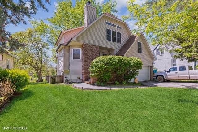 824 Croghan Avenue, Joliet, IL 60436 (MLS #11070008) :: Carolyn and Hillary Homes