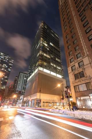 550 N Saint Clair Street #2106, Chicago, IL 60611 (MLS #11070147) :: Littlefield Group