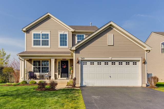 349 Bedford Lane, Volo, IL 60073 (MLS #11070162) :: BN Homes Group