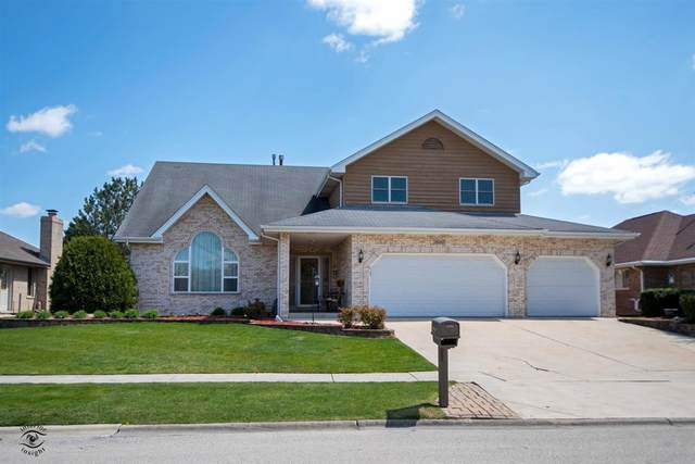 18045 Davids Lane, Orland Park, IL 60467 (MLS #11070211) :: Littlefield Group