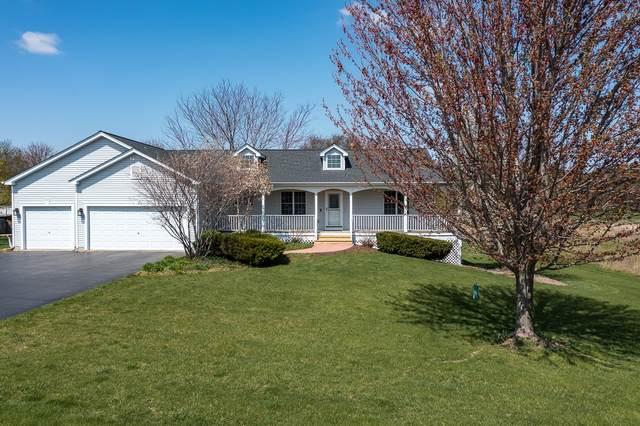 3775 Twin Oaks Drive, Wonder Lake, IL 60097 (MLS #11070269) :: Helen Oliveri Real Estate