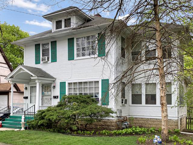 20 S Russell Avenue, Aurora, IL 60506 (MLS #11070344) :: Carolyn and Hillary Homes