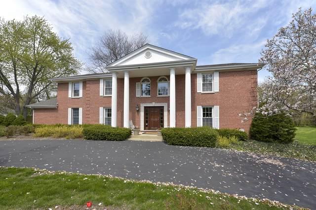 1754 Firth Road, Inverness, IL 60067 (MLS #11070395) :: Helen Oliveri Real Estate