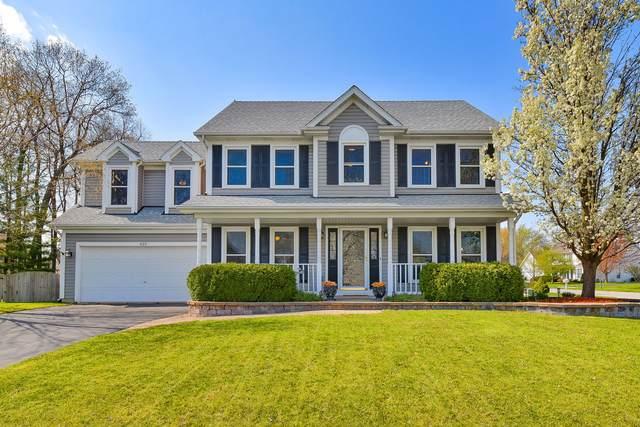 420 Hickory Street, North Aurora, IL 60542 (MLS #11070403) :: Carolyn and Hillary Homes