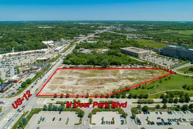 20450 Rand Road, Kildeer, IL 60074 (MLS #11070456) :: Helen Oliveri Real Estate