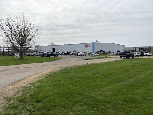 827 W Progress Drive, Dixon, IL 61021 (MLS #11070487) :: BN Homes Group