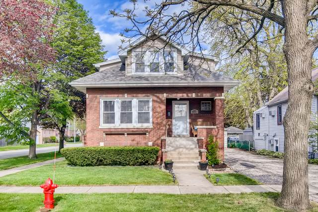 1118 Troost Avenue, Forest Park, IL 60130 (MLS #11070516) :: Littlefield Group
