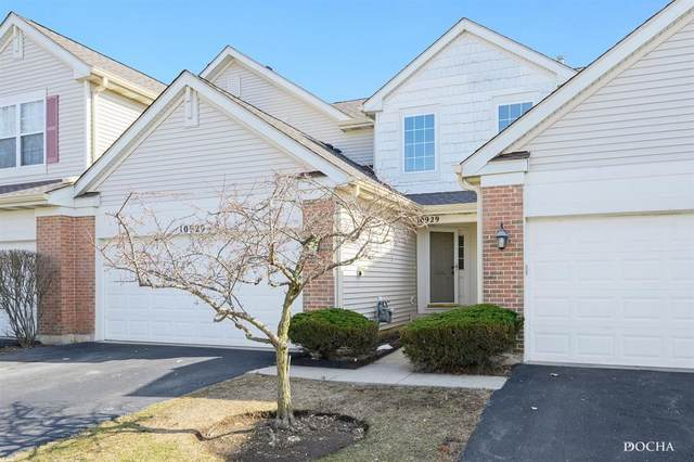 10929 Cape Cod Lane #0, Huntley, IL 60142 (MLS #11070521) :: Helen Oliveri Real Estate