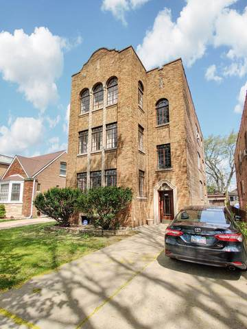 1718 E 85TH Place, Chicago, IL 60617 (MLS #11070543) :: Littlefield Group