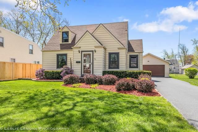 121 Whitehall Avenue, Northlake, IL 60164 (MLS #11070552) :: Helen Oliveri Real Estate