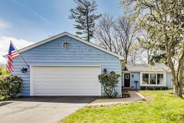 101 Indian Road, Lake Bluff, IL 60044 (MLS #11070611) :: Helen Oliveri Real Estate
