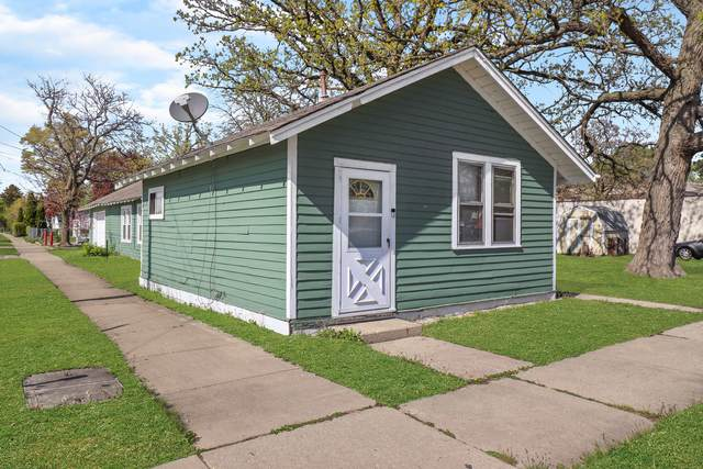 1112 W Glen Flora Avenue, Waukegan, IL 60085 (MLS #11070655) :: Carolyn and Hillary Homes