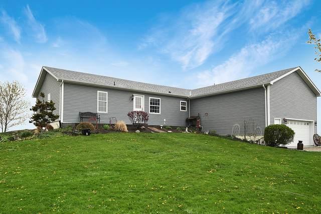 30650 S Kedzie Avenue, Beecher, IL 60401 (MLS #11070659) :: Littlefield Group