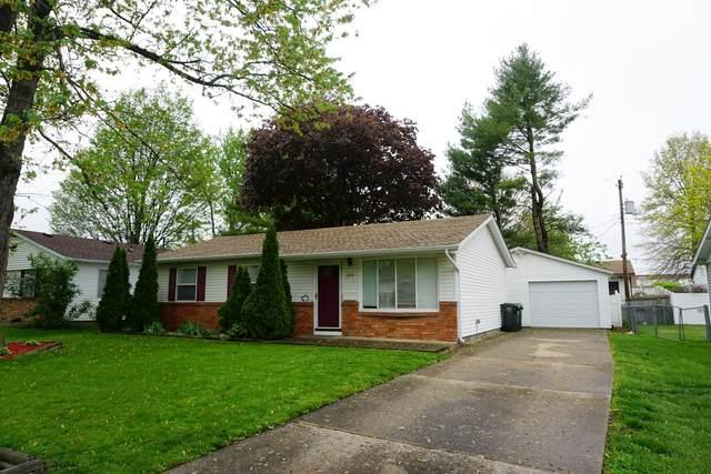 2202 Easy Street, Urbana, IL 61802 (MLS #11070662) :: BN Homes Group