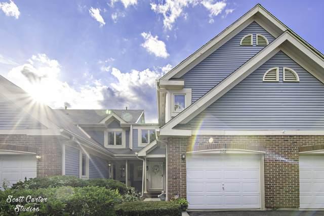 302 Bristol Lane, Fox River Grove, IL 60021 (MLS #11070674) :: Helen Oliveri Real Estate