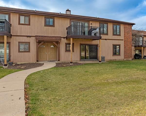 756 Rodenburg Road 2B, Roselle, IL 60172 (MLS #11070733) :: Helen Oliveri Real Estate