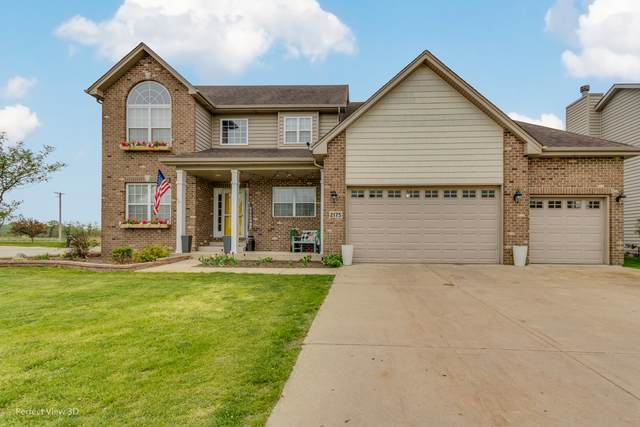 2175 E Rock Ridge Drive, Diamond, IL 60416 (MLS #11070748) :: Carolyn and Hillary Homes