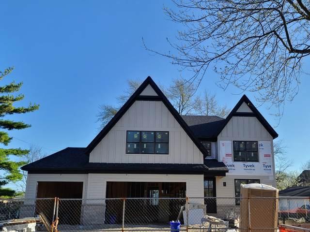 512 W North Street, Itasca, IL 60143 (MLS #11070762) :: Helen Oliveri Real Estate