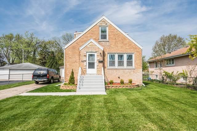 3052 Sandra Avenue, Melrose Park, IL 60164 (MLS #11070785) :: Helen Oliveri Real Estate