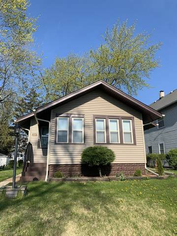 2830 Jackson Avenue, South Chicago Heights, IL 60411 (MLS #11070796) :: The Spaniak Team