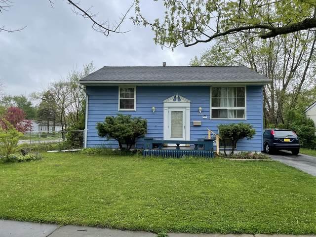 22182 Talandis Drive, Sauk Village, IL 60411 (MLS #11070907) :: Helen Oliveri Real Estate