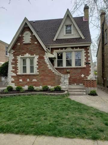 1615 Maple Avenue, Berwyn, IL 60402 (MLS #11070915) :: Touchstone Group