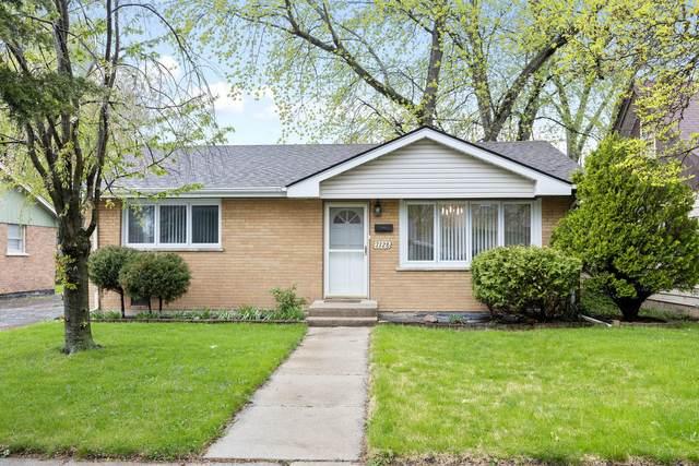 7328 W 113th Street, Worth, IL 60482 (MLS #11070932) :: Helen Oliveri Real Estate