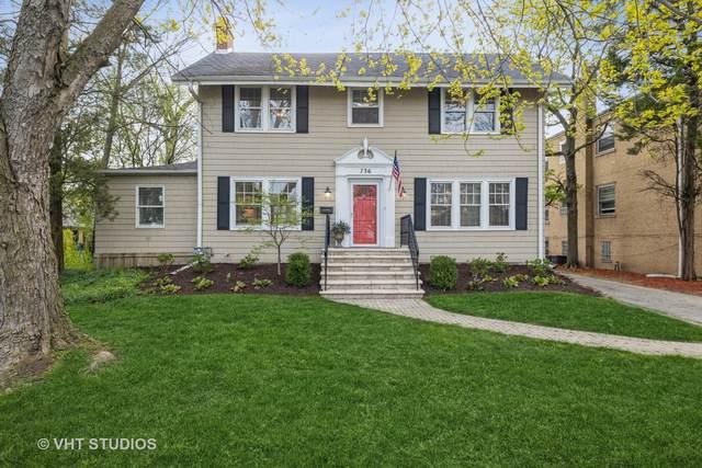 736 N La Grange Road, La Grange Park, IL 60526 (MLS #11070935) :: Helen Oliveri Real Estate