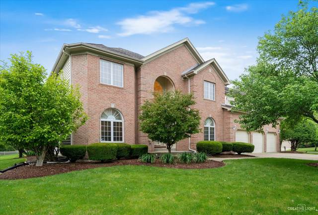 2603 Wendy Drive, Naperville, IL 60565 (MLS #11070938) :: O'Neil Property Group