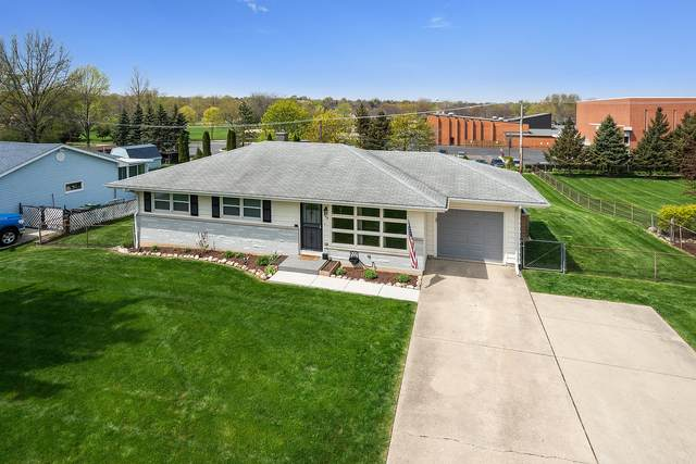 156 S Circle Avenue, Bloomingdale, IL 60108 (MLS #11071032) :: Littlefield Group