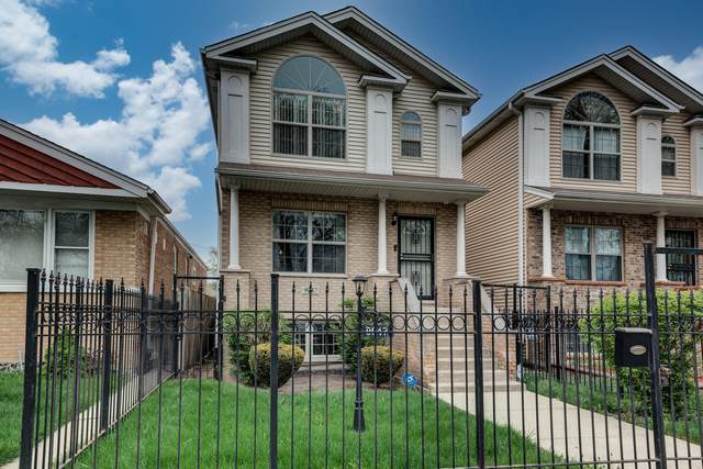 9047 S Lowe Avenue, Chicago, IL 60620 (MLS #11071047) :: Carolyn and Hillary Homes