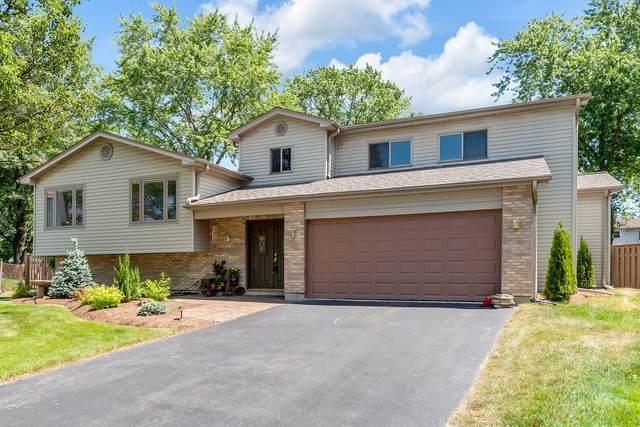 3100 Shelley Court, Woodridge, IL 60517 (MLS #11071058) :: Lewke Partners