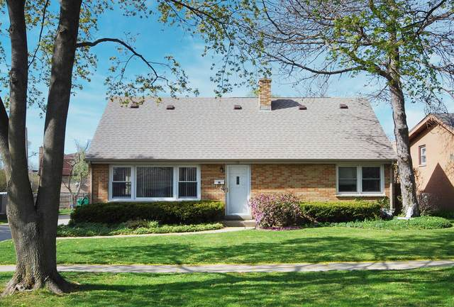 118 Center Avenue, Wheeling, IL 60090 (MLS #11071105) :: Littlefield Group