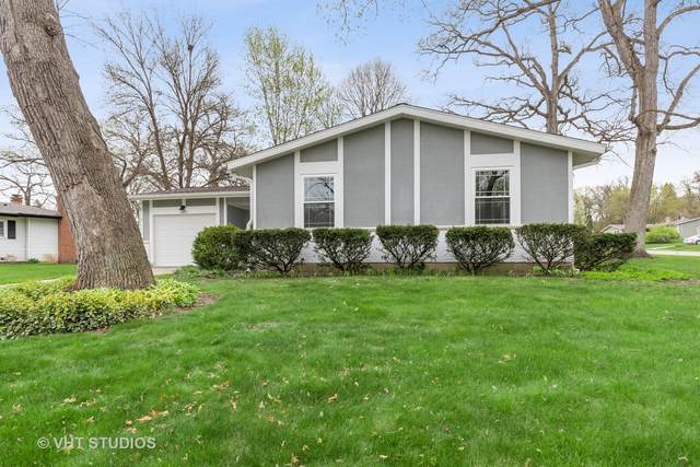 4611 Sussex Drive, Mchenry, IL 60050 (MLS #11071140) :: Helen Oliveri Real Estate