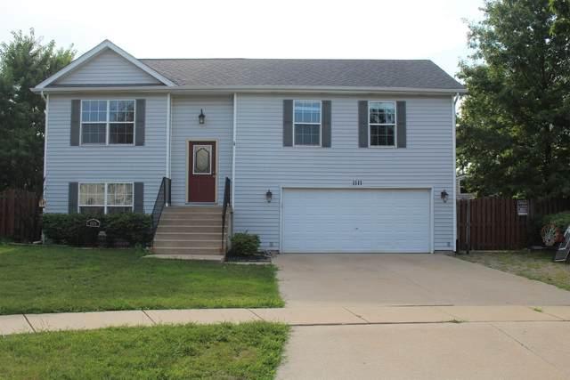 1111 Ann Street, Joliet, IL 60435 (MLS #11071147) :: Helen Oliveri Real Estate