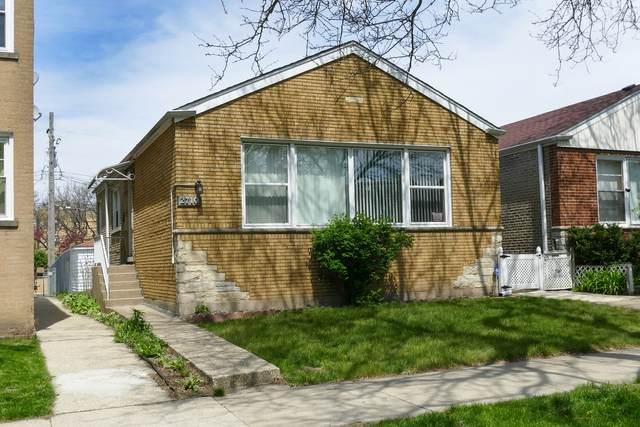 2710 W Berwyn Avenue, Chicago, IL 60625 (MLS #11071175) :: Littlefield Group