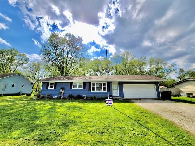 566 N Mitchell Street, Braidwood, IL 60408 (MLS #11071176) :: Helen Oliveri Real Estate