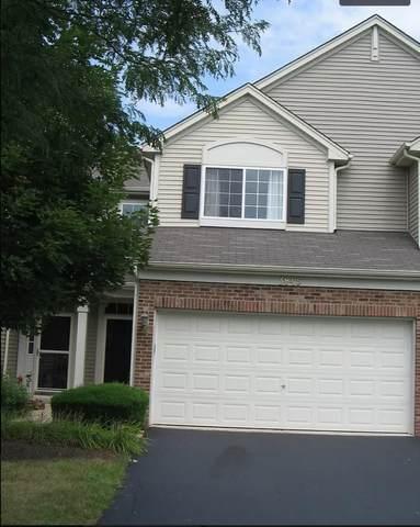 3845 Munson Street #3845, Plano, IL 60545 (MLS #11071209) :: BN Homes Group